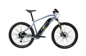 Elektrische mountainbike